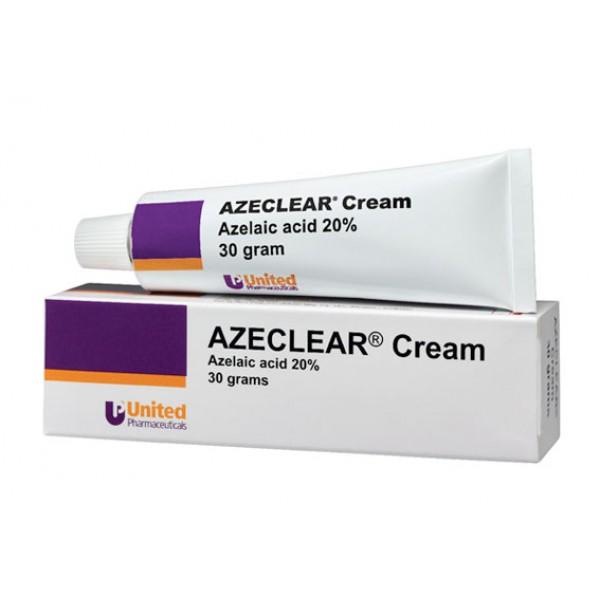 澳洲膚潤康杜鵑花酸 (壬二酸) 乳霜
