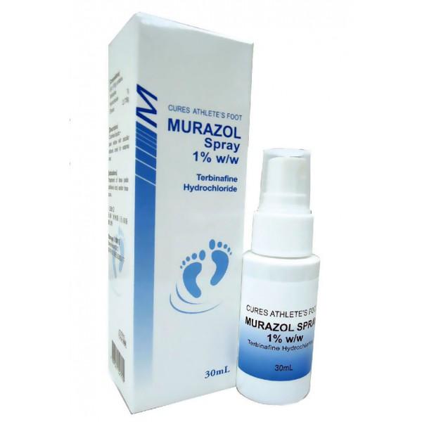 韓國Murazol癬即消噴霧劑